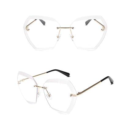 LINDANIG Gafas de Sol Driving Infinity Protección UV Gafas ...