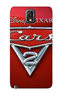706135b97 New Galaxy Note 3 Case Cover Casing(cars 2)/ Appearance