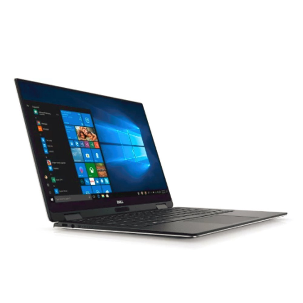"2018 Flagship Dell XPS 13.3"" Full HD Touchscreen 2-in-1 Laptop, Intel Core i7-7Y75 up to 3.6GHz 8GB RAM 256GB SSD 802.11ac USB-C 3.1 Thunderbolt 15hr Battery Life Backlit Keyboard MaxxAudio Pro Win 10 by Dell (Image #3)"