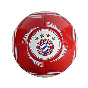 Fc Bayern Munchen Teamball Fc Bayern