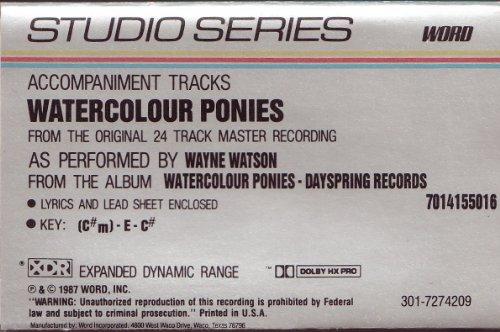 watercolour-ponies-wayne-watson