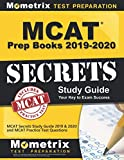 MCAT Prep Books 2019-2020: MCAT Secrets Study Guide 2019 & 2020 and...
