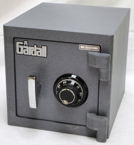 Compact Dial Lock Utility Safe 0.69 CuFt ()