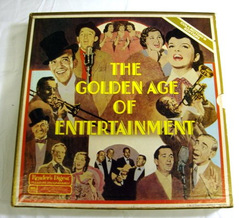 The Golden Age Of Entertainment