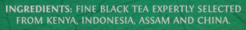 Twinings of London Irish Breakfast Black Tea Bags, 50 Count (Pack of 6) by Twinings