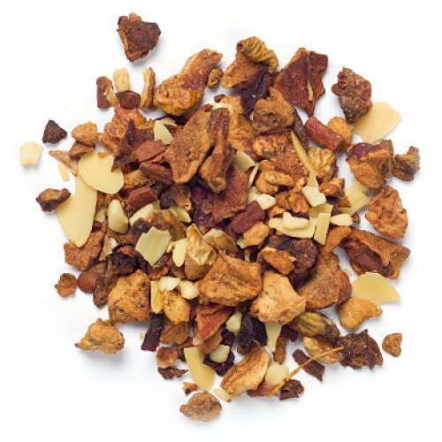 DAVIDs TEA - Forever Nuts 4 Ounce ()