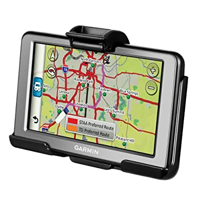RAM Cradle Holder for Garmin GPSMAP 62/64 Series GPS by RAM Mounting Systems