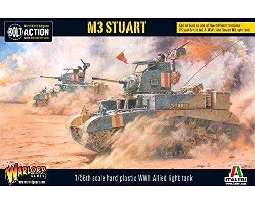 M3 Tank - 8