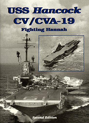 USS Hancock CV/CVA-19: Fighting Hannah