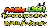 Mario & Luigi: Bowser's Inside Story + Bowser Jr.'s Journey - 3DS [Digital Code]