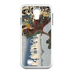 Shogun 2 Total War Samsung Galaxy S4 9500 Cell Phone Case White Gimcrack z10zhzh-3303090