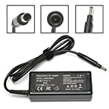 19.5V 3.33A 65W AC Adapter Power Charger for HPPavilion Touchsmart 14-b109wm 14-b124us 14-b150us,Pavilion Sleekbook 14-B 15-B Series, Envy 4-1043CL 4-1105DX 4-1115DX