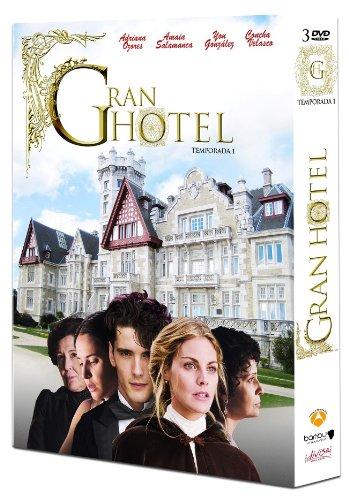 el gran hotel - 4
