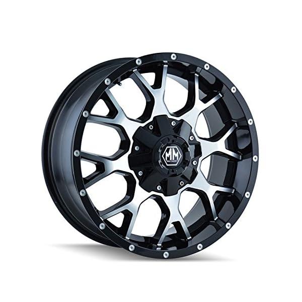 Mayhem-Warrior-8015-Black-Wheel-and-Machined-Face-20x96x1397mm