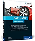 SAP Hana : An Introduction, Berg, Bjarne and Silvia, Penny, 1592294340