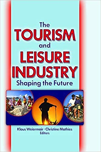 Book The Tourism and Leisure Industry: Shaping the Future by Kaye Sung Chon (2004-02-13)