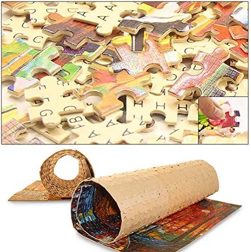 Wukong Paradise 1000 Pezzi Jigsaw Puzzle, Gioco intellettuale per Adulti e Bambini A32