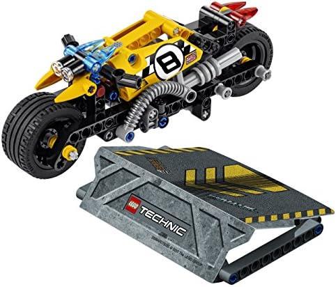 Lego-42059 Camión acrobático, Multicolor, Miscelanea (42059): Amazon.es: Juguetes y juegos