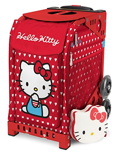 Hello Kitty Labor of Love Insert bag- INSERT ONLY by ZUCA