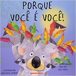 Porque Você é Você - Livros na Amazon Brasil- 9788574123653