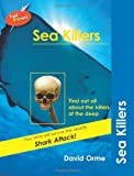 Sea Killers, David Orme, 184167592X