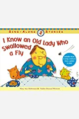 I Know an Old Lady Who Swallowed a Fly by Mary Ann Hoberman(1980-05-30) Paperback