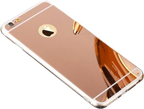 Cover iPhone 7 Joyguard Custodia iPhone 7 [Ultra sottile] [Leggera
