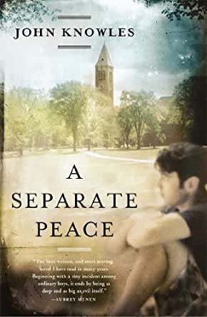 a summary of a separate peace by john knowles book A separate peace by john knowles-full textpdf a separate peace by john knowles-full textpdf sign in details main menu displaying a separate peace by john.