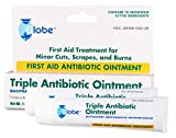 Best Antibiotic Ointments - Triple Antibiotic First Aid Ointment, 1 oz. 2-Pack Review