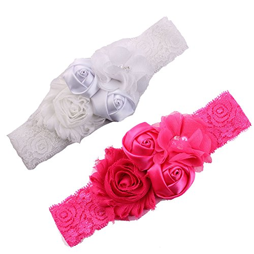 lace head wrap - 3