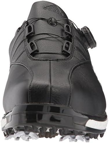 online store cc33c 0b2fe adidas Mens - Tour360 EQT Boa Black Size: 7: Amazon.com.au ...
