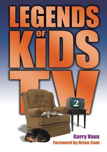 Legends of Kids TV 2 (Volume 2)