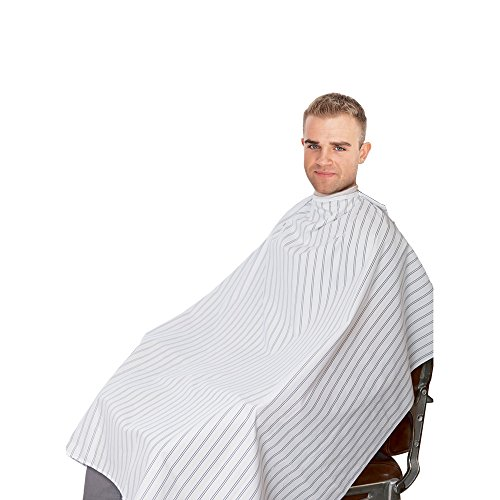 Old Fashioned Barber Cape Cloth