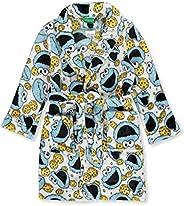 Sesame Street Boys' Cookie Monster Plush