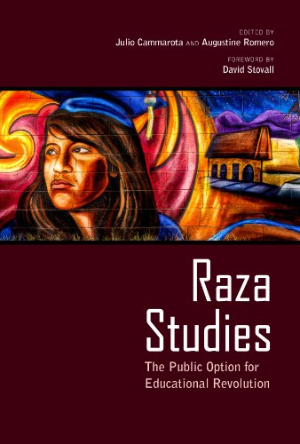 Raza Studies: The Public Option for Educational Revolution