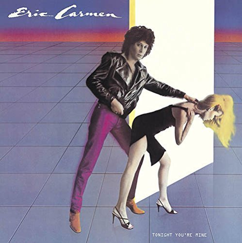 Jap Spec - Tonight You're Mine [Cardboard Sleeve (mini LP)] [Limited Release] [Blu-spec CD2] by Eric Carmen (2015-08-26)