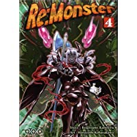 Re:Monster, Tome 4 :