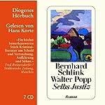 Selbs Justiz | Bernhard Schlink,Walter Popp