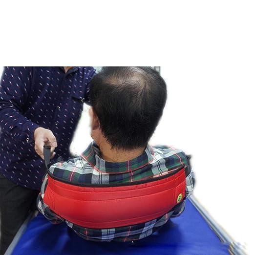 GLJY Levantamiento del Paciente Cinturón de Transferencia de ...