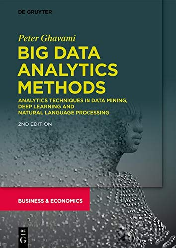 42 Best Data Mining Books of All Time - BookAuthority
