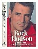 Rock Hudson: His Story 1st edition by Hudson, Rock, Davidson, Sara (1986) Hardcover