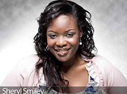 Sheryl Smiley-Oliphant