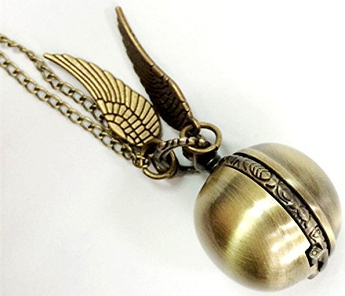 Harry potter necklaces for girls