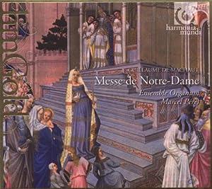 """Afficher """"Messe de Notre Dame"""""""