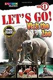 LET's GO! Visit the Zoo, Lisa Kurkov, 1483801136