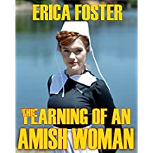 The Yearning of an Amish Woman: A Collection of Amish Romance Short Stories
