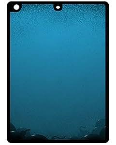 April F. Hedgehog's Shop iPad Air Case, Fine Sweeper Series Hard Plastic Case for iPad Air 8093665ZB217850246AIR
