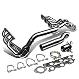 pontiac grand prix gtp exhaust - Pontiac Grand Prix High-Performance 6-2-1 Design Stainless Steel Exhaust Header Kit