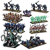 Kings of War: Nightstalker Mega Army