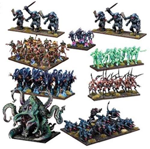Kings of War: Nightstalker Mega Army